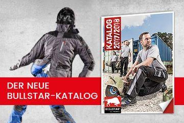 Bullstar Katalog 2018
