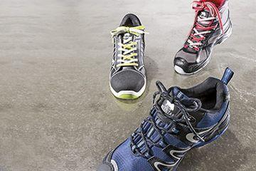 Teaser Schuhe