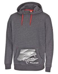 Kapuzen-Sweater BULLSTAR