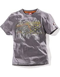 Kinder-T-Shirt ULTRA