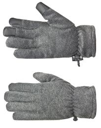 Fleece-Handschuh TOUCH